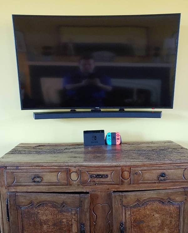 television mounting wichita ks
