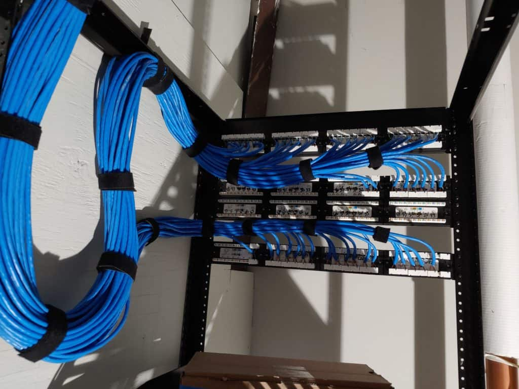 network cable lines wichita ks booster tech